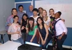 ISG class 2013 - 2